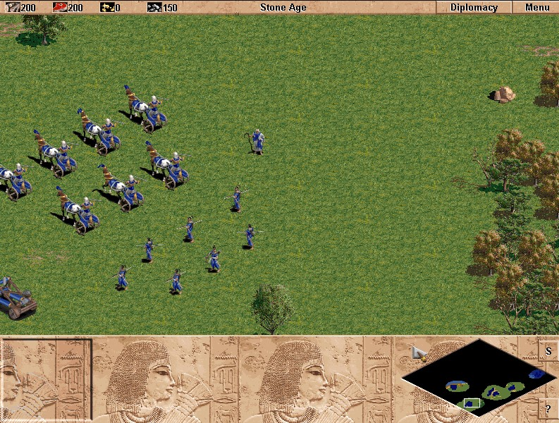 Age Of Empires 1 Free Download 1