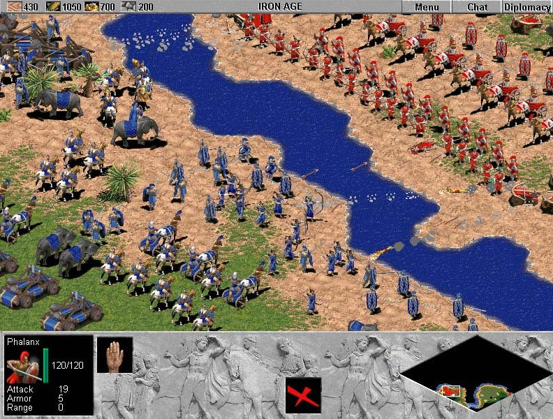 Age Of Empires 1 Free Download 2