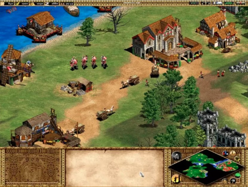Age Of Empires 2 Free Download 1