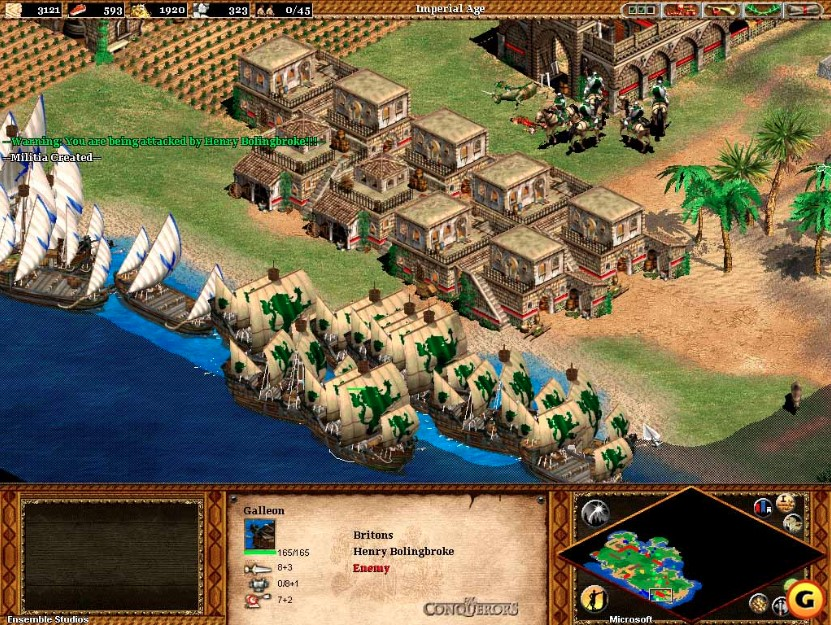Age Of Empires 2 Free Download 2