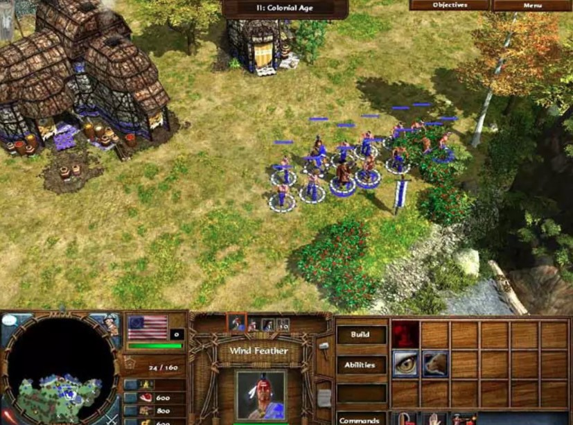 Age Of Empires 3 Free Download 1