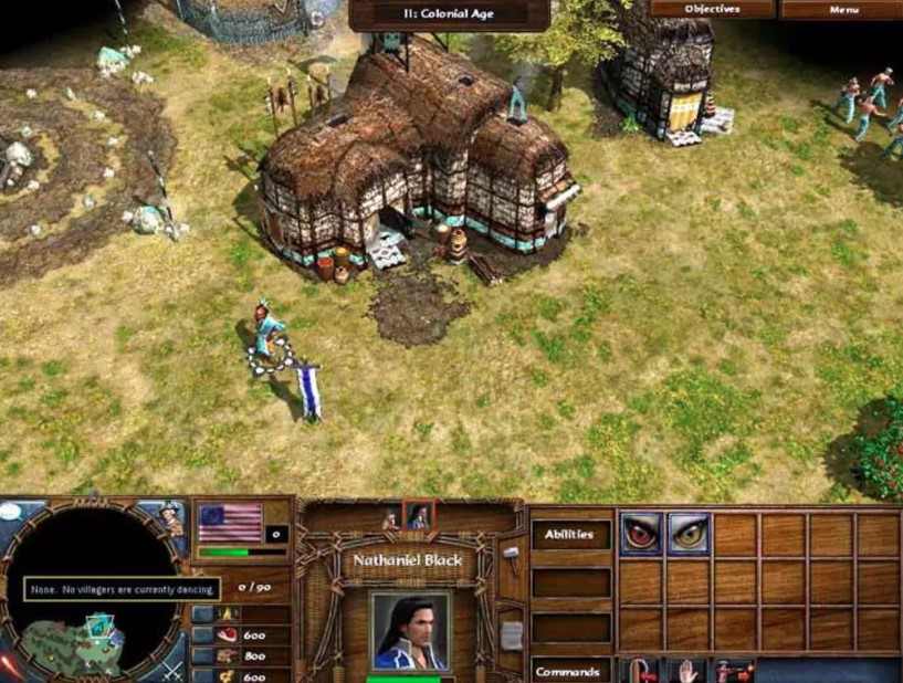 Age Of Empires 3 Free Download 2