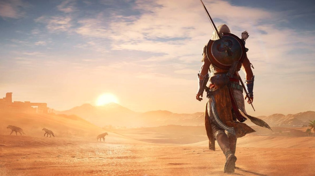 Assassin's Creed Origins Pc Download 1
