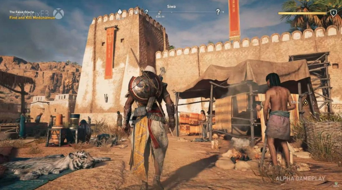 Assassin's Creed Origins Pc Download 2