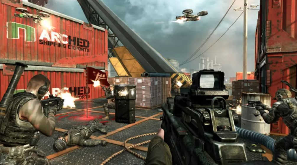 Call Of Duty Black Ops 2 Free Download 2