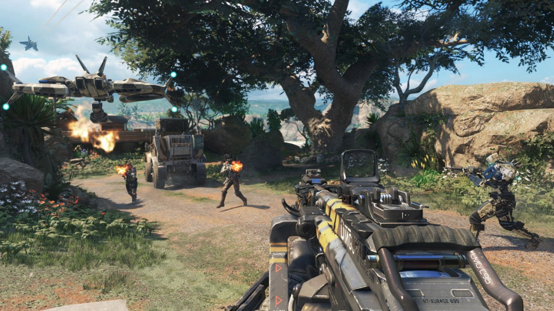 Call Of Duty Black Ops 3 Free Download 2