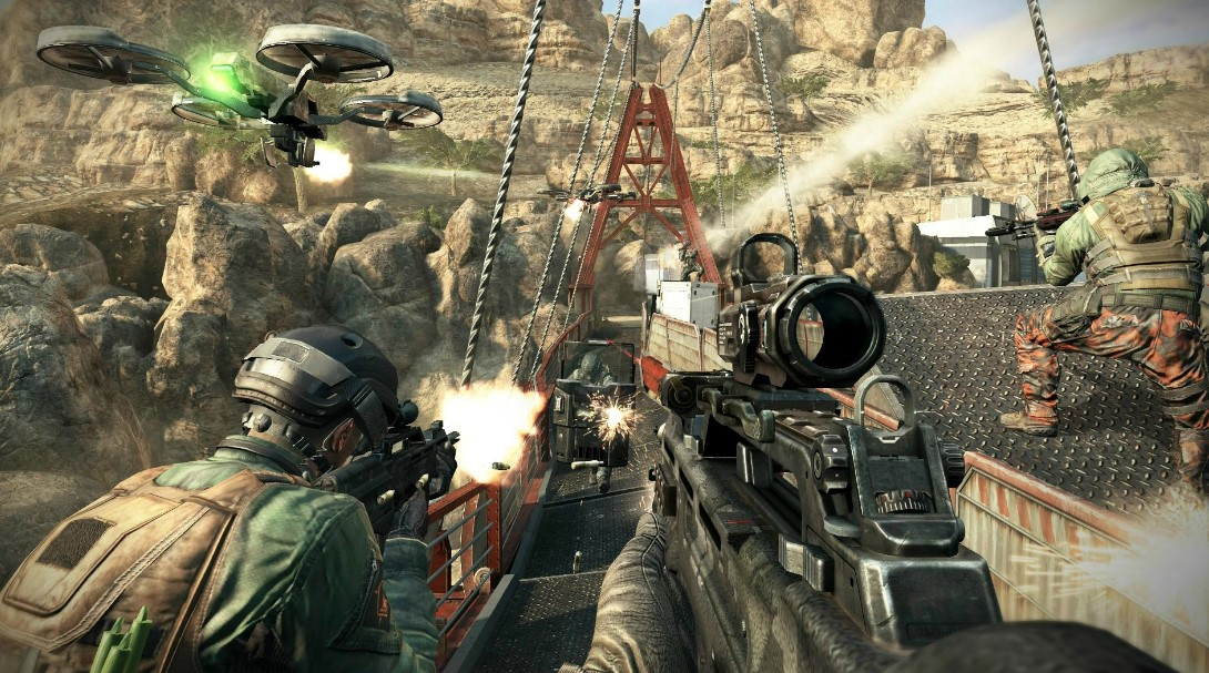 Call Of Duty Black Ops Free Download 1