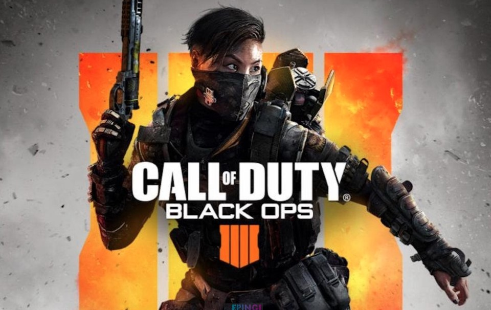 Call Of Duty Black Ops Free Download 2