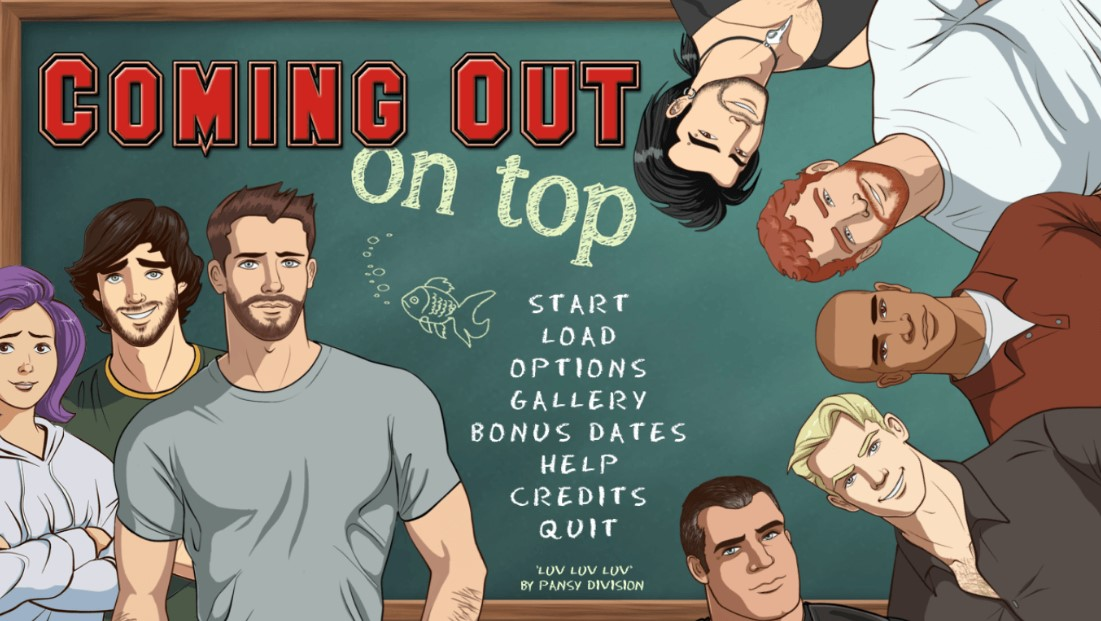 Coming Out On Top Download 1