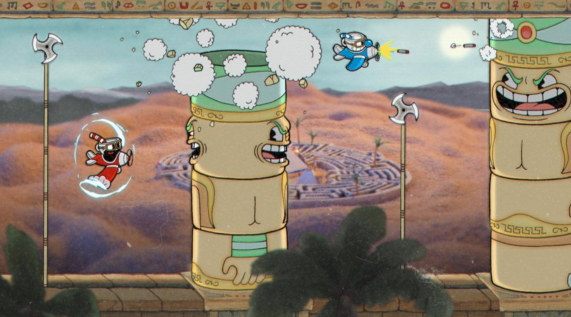 Cuphead Free Download 3