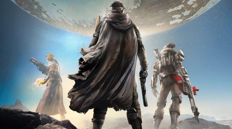 Destiny 1 Pc Download