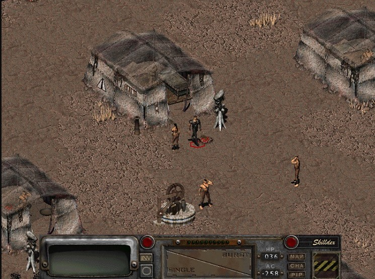 Fallout 1 Free Download 1