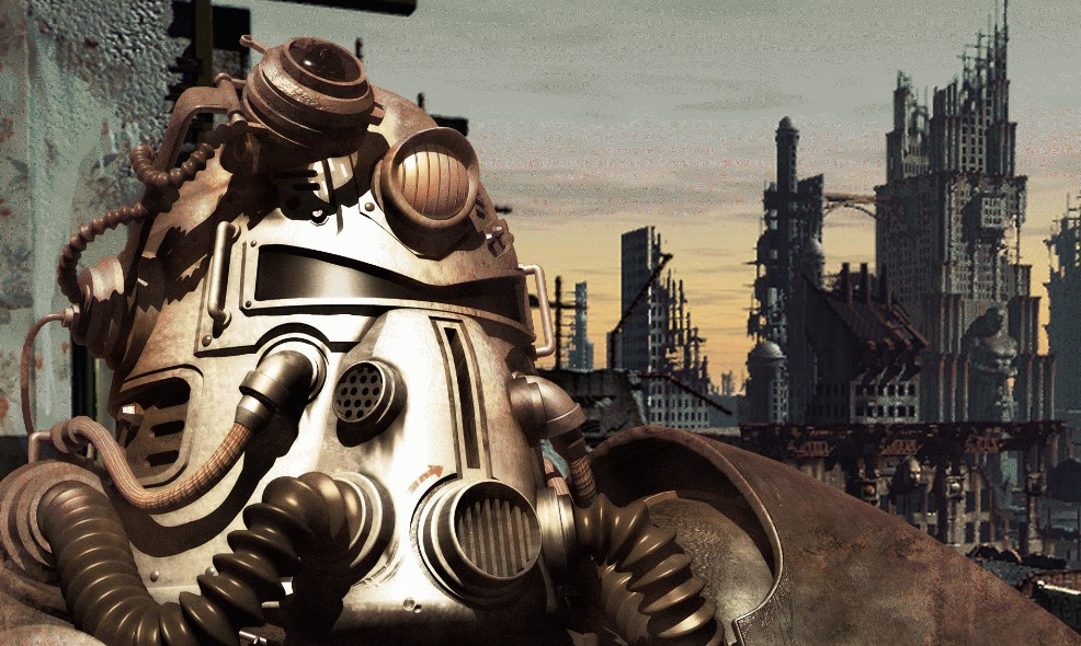 Fallout 1 Free Download 2