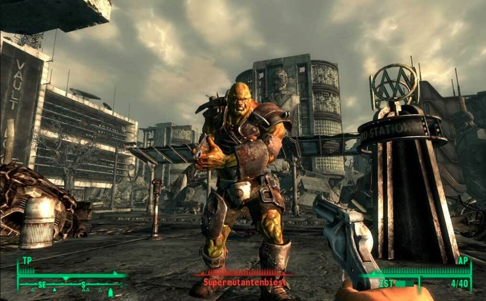 Fallout 3 Free Download 1