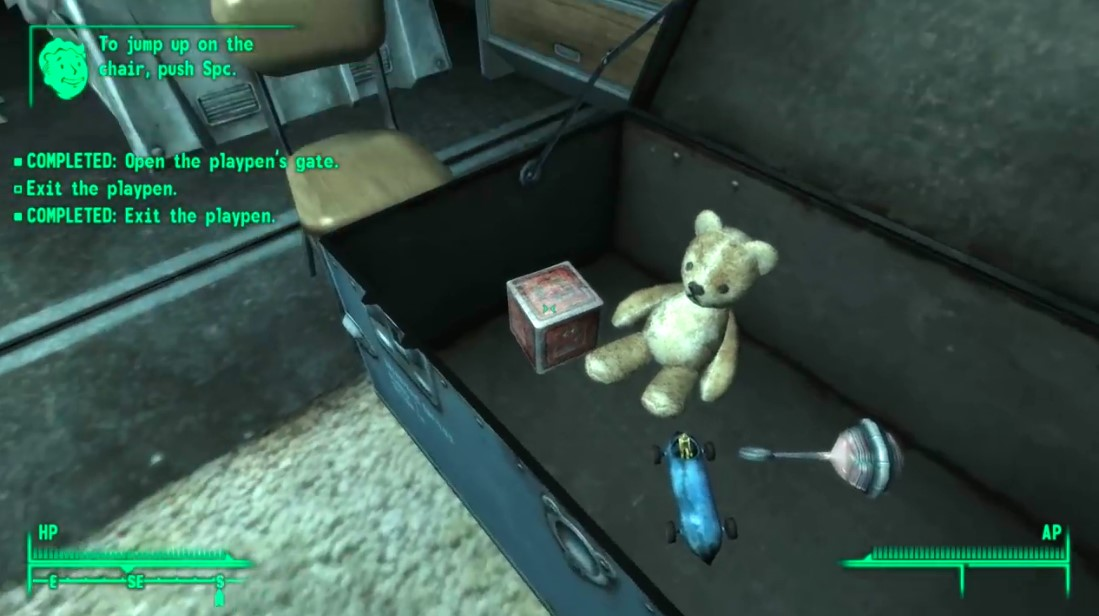 Fallout 3 Free Download 2