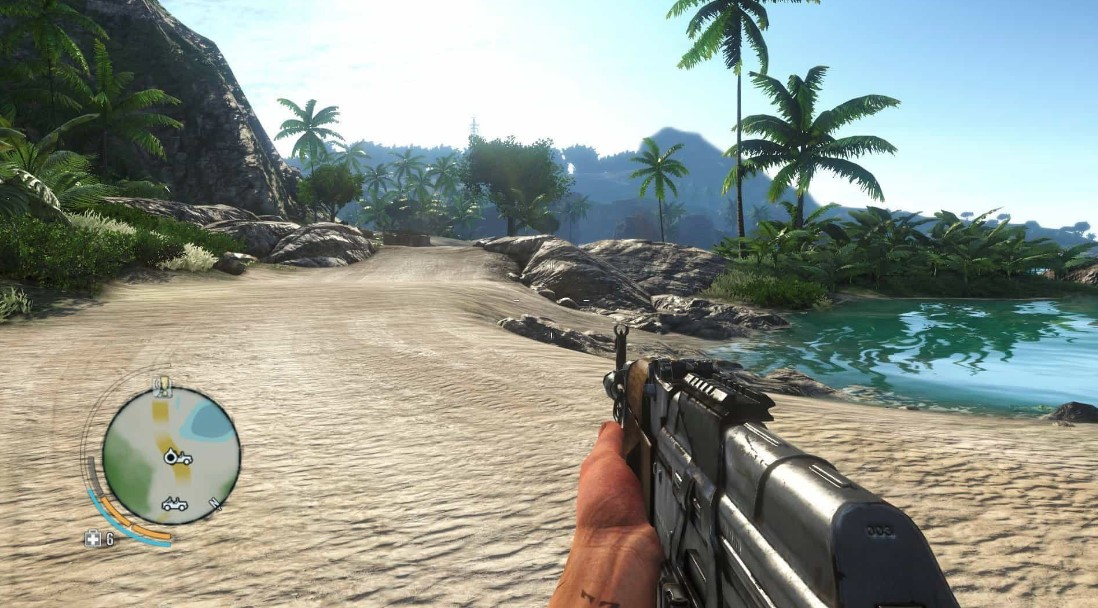 Far Cry 3 Download 1
