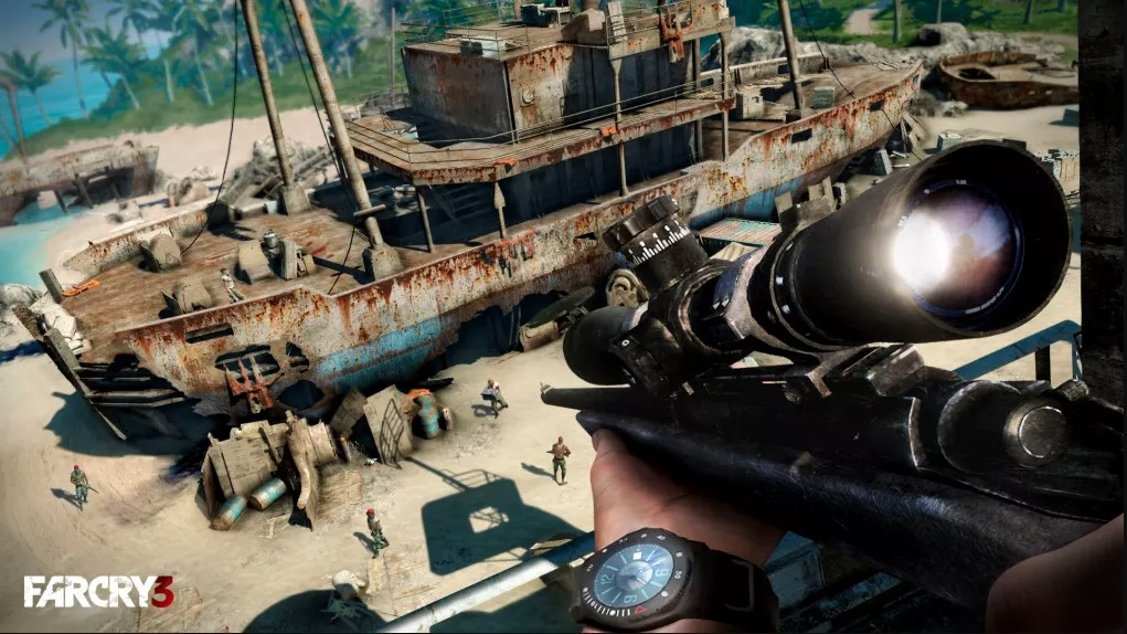 Far Cry 3 Download 2