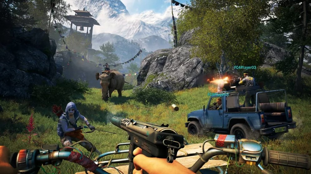 Far Cry 4 Download 1