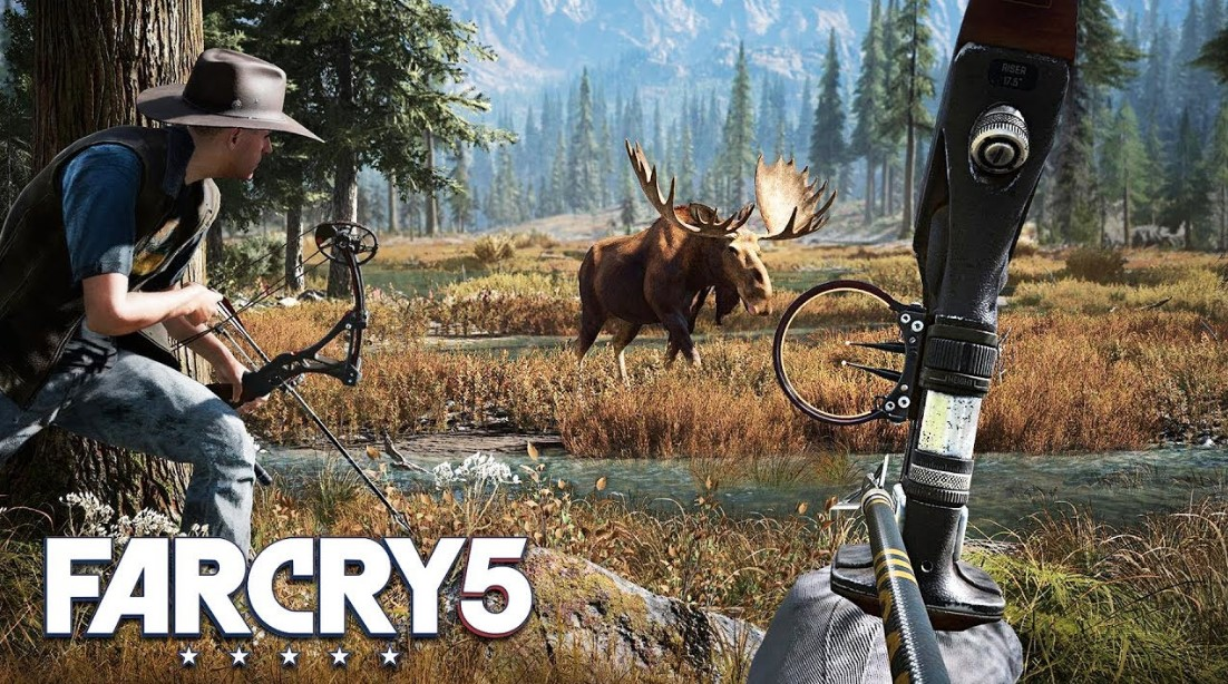 Far Cry 5 Download 2