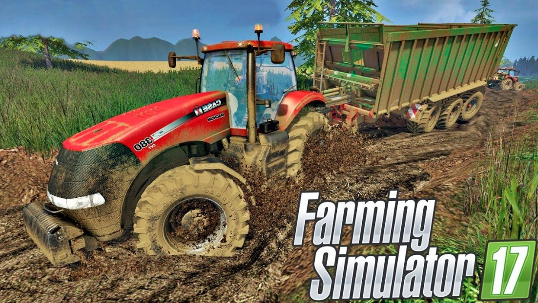 Farming Simulator 17 Free Download 2
