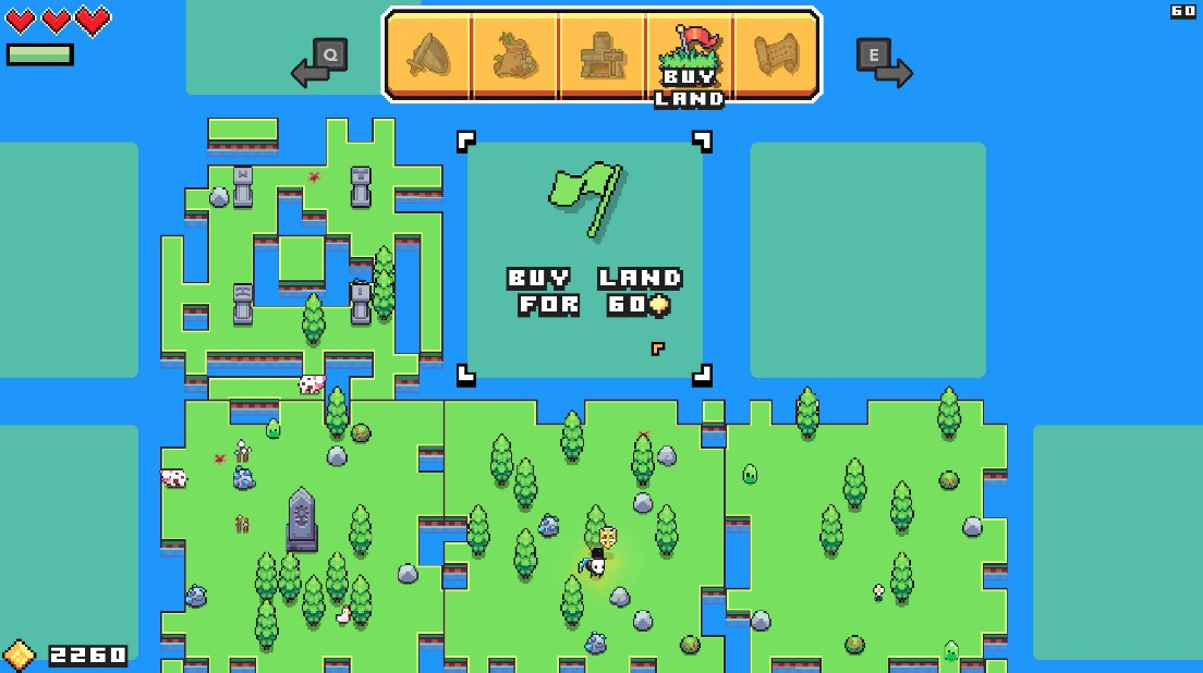 Forager Download 1