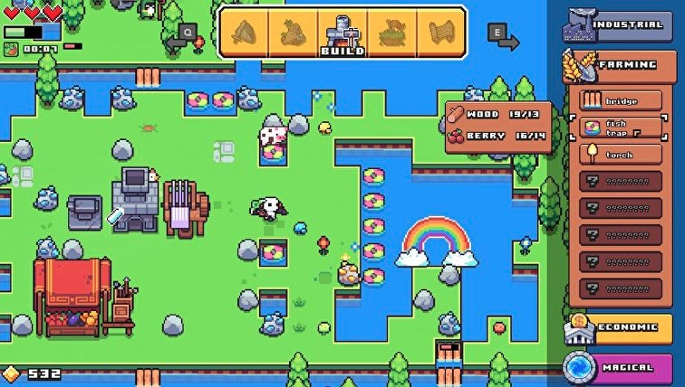 Forager Download 2