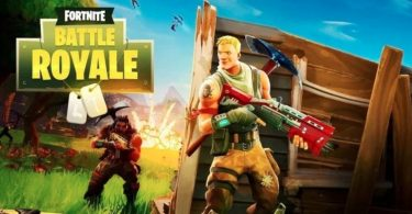Fortnite Battle Royale Download Pc