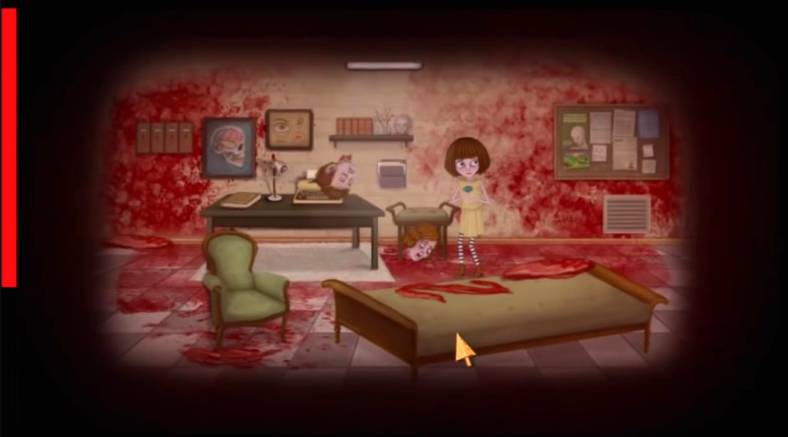 Fran Bow Download 2