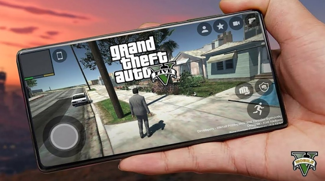 GTA 5 Download 1