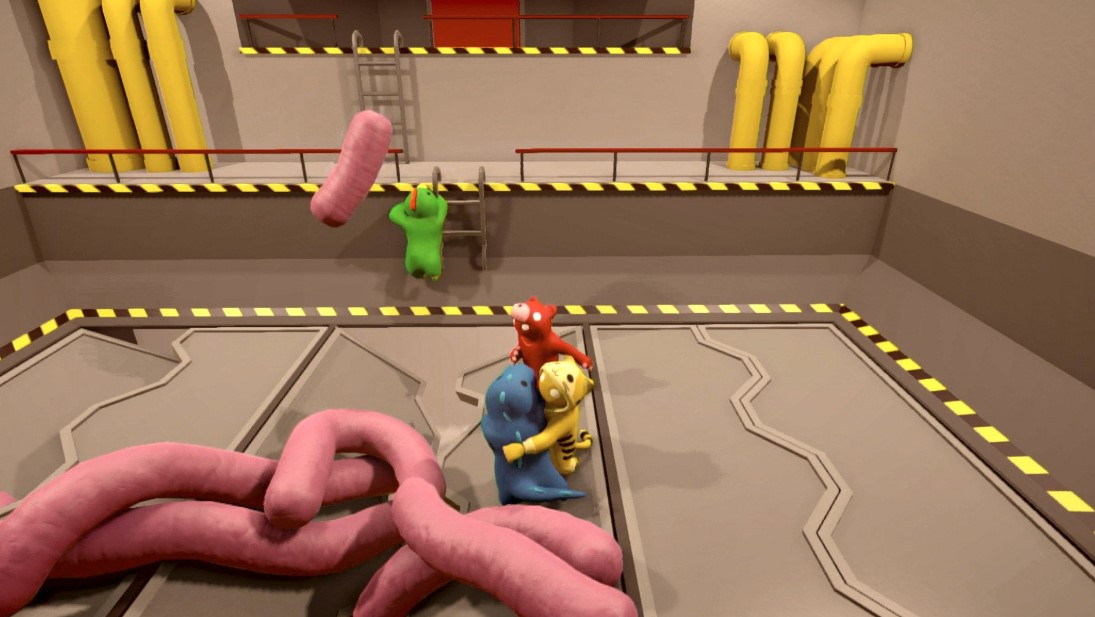 Gang Beasts Download 1