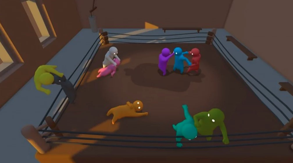 Gang Beasts Download 2