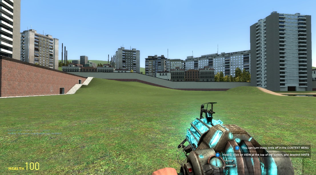 Gmod Free Download 1