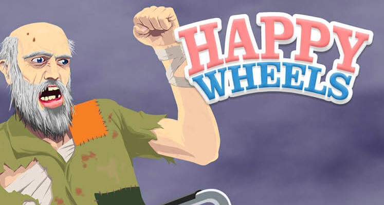 Happy Wheels Download 1