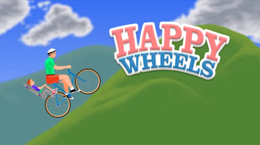Happy Wheels Download 2
