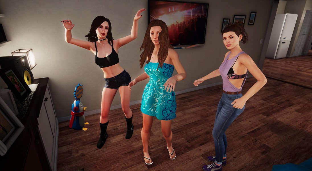 House Party Download 1