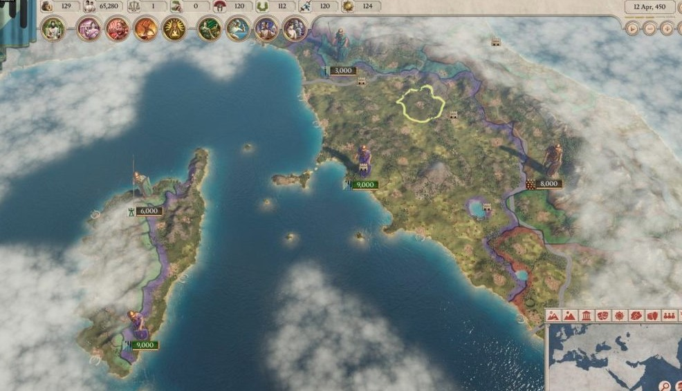 Imperator Rome Download 1