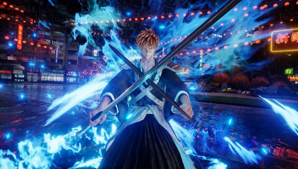 Jump Force Pc Download 2