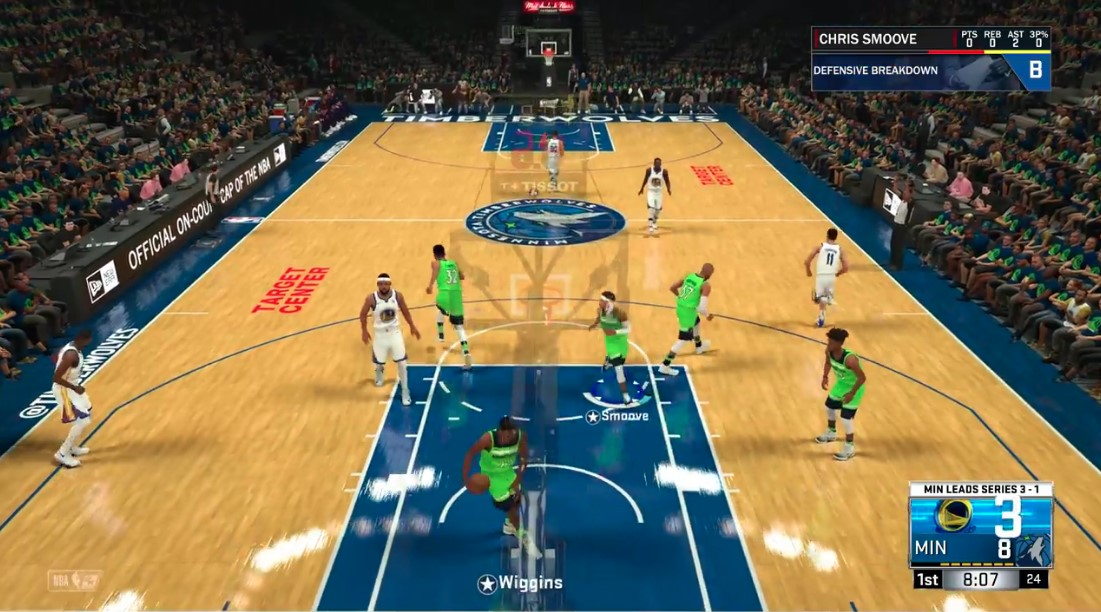NBA 2k18 Pc Download 2