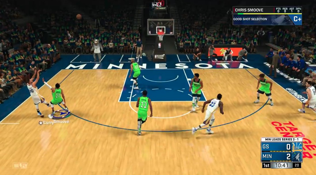 NBA 2k18 Pc Download 3