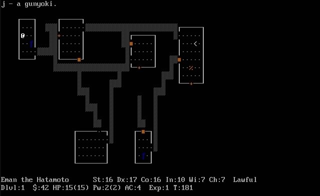 Nethack Download 1
