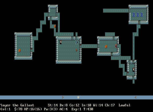 Nethack Download