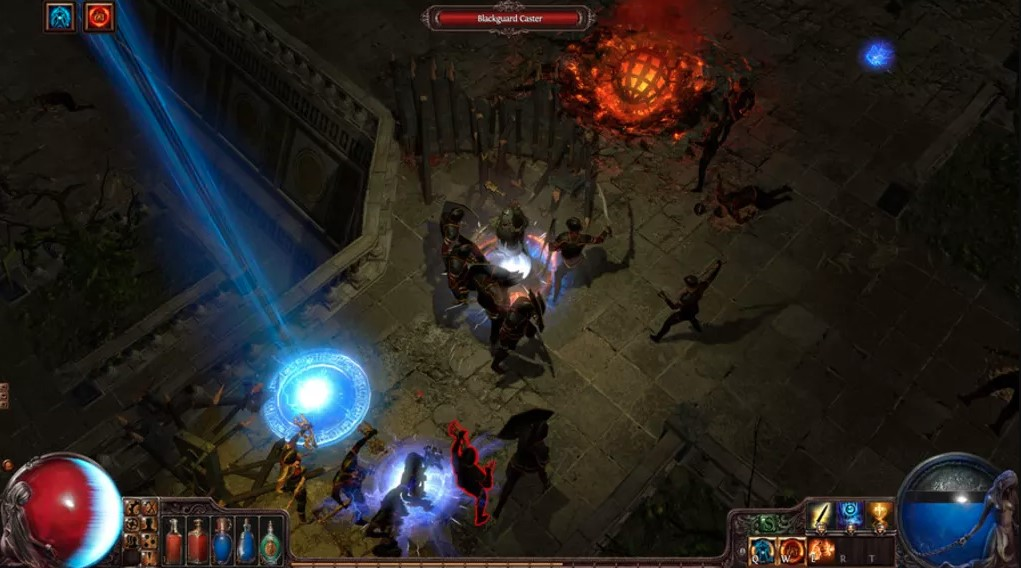 Path Of Exile Download 1