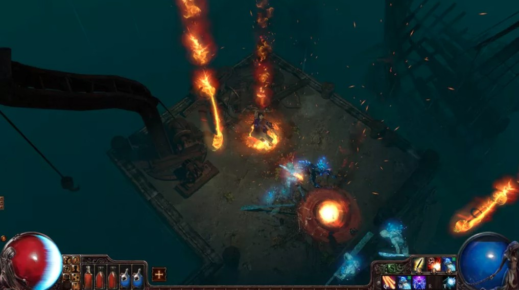 Path Of Exile Download 2