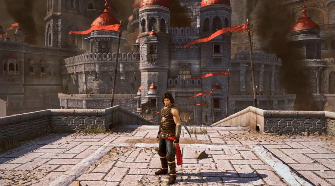 Prince Of Persia 1989 Download 2