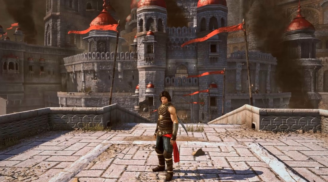 Prince Of Persia Download 1