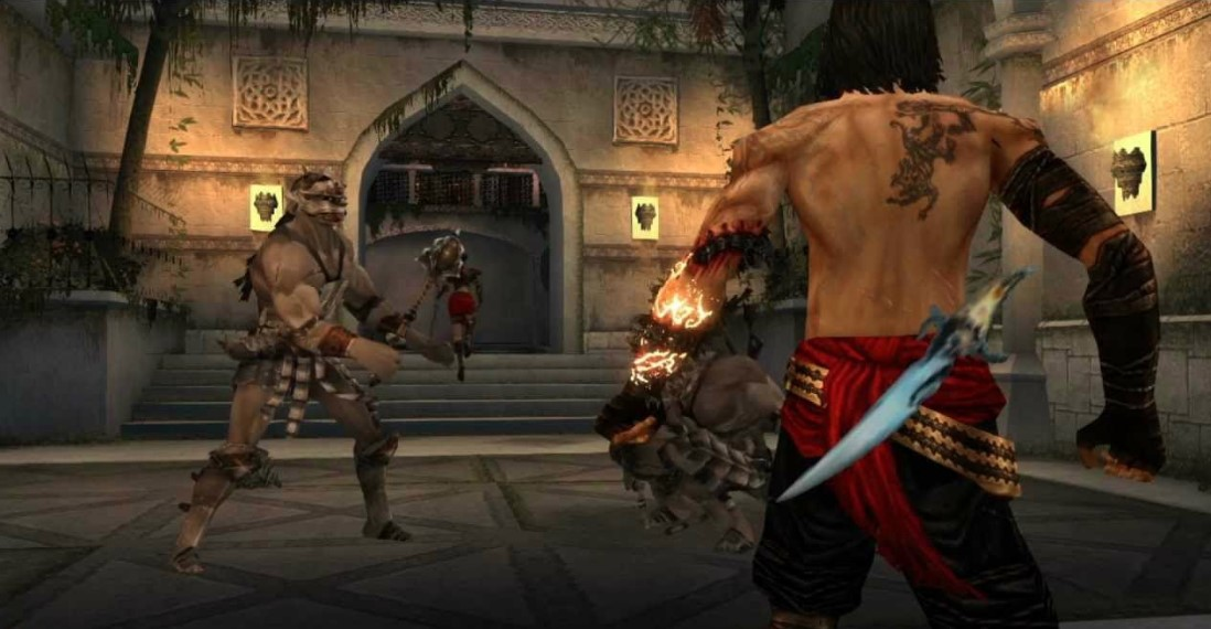Prince Of Persia Download 2
