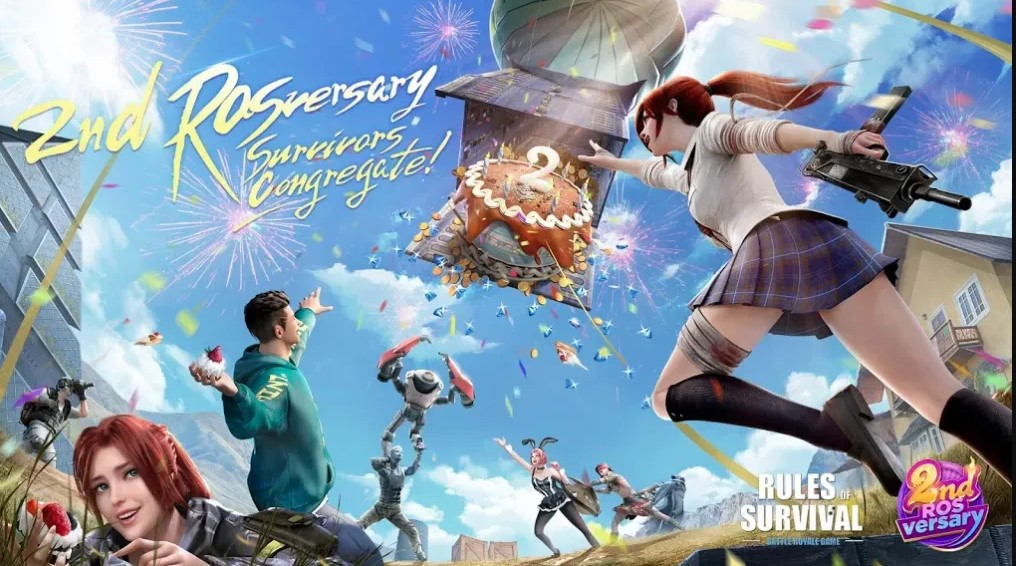 Rules Of Survival Download 3