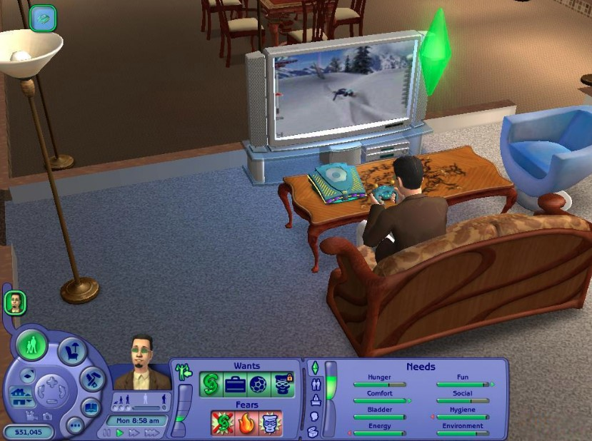Sims 2 Free Download 1