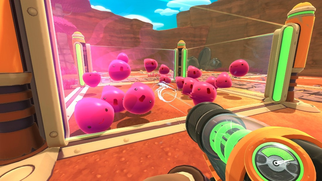 Slime Rancher Free Download 1