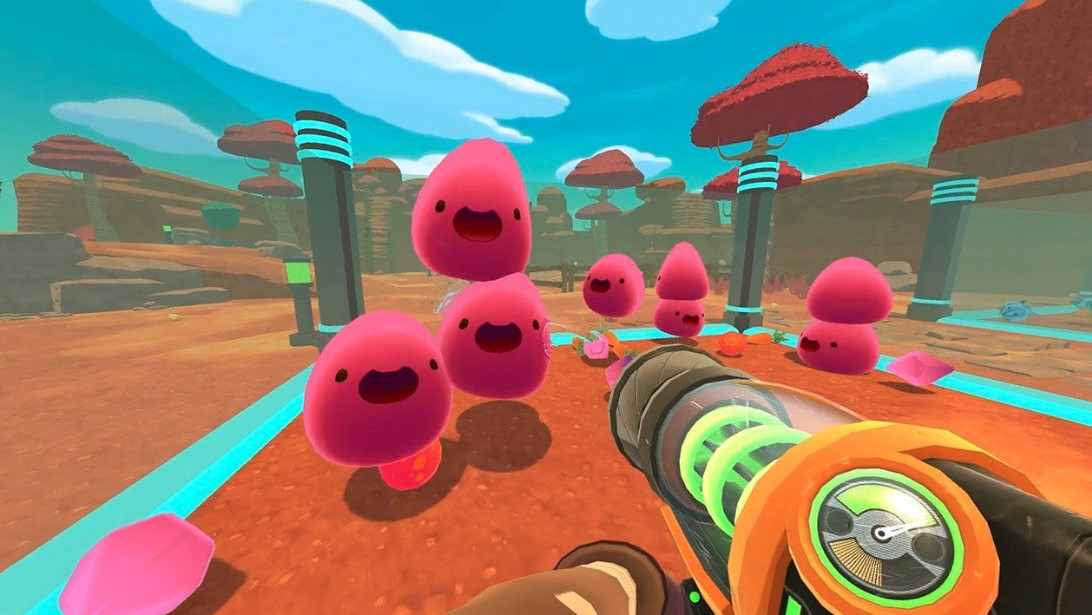 Slime Rancher Free Download 2